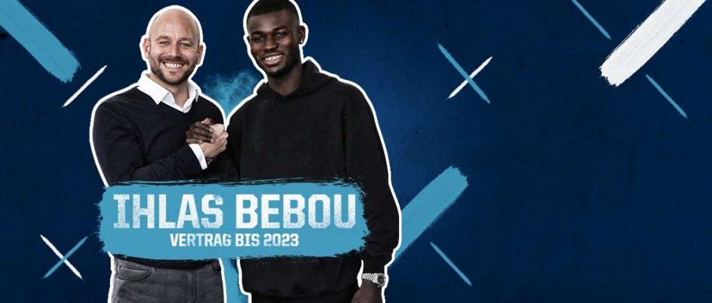Officiel : Bebou s'engage avec Hoffenheim