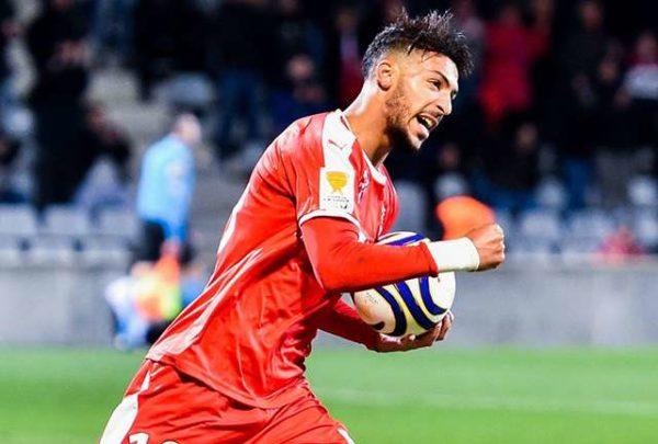 Nantes se penche sur un joueur de Nîmes !