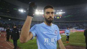Naples et Crystal Palace se positionnent sur Yannick Carrasco