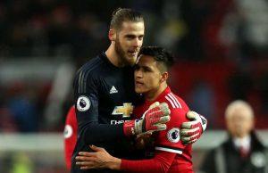 Manchester United : un club italien a rencontré l'entourage d'Alexis Sanchez