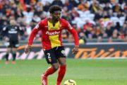 RC Lens : Jean-Kévin Duverne rejoint Brest
