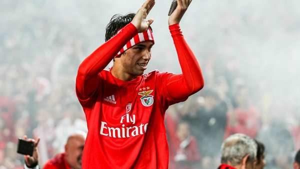 Atletico : une énorme offre pour Joao Felix !