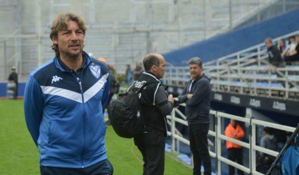 Officiel : Gabriel Heinze quitte Vélez