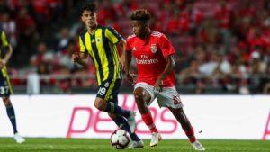 L'Inter Milan négocie pour une pépite de Benfica