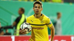 Dortmund fixe le prix de départ de Raphaël Guerreiro