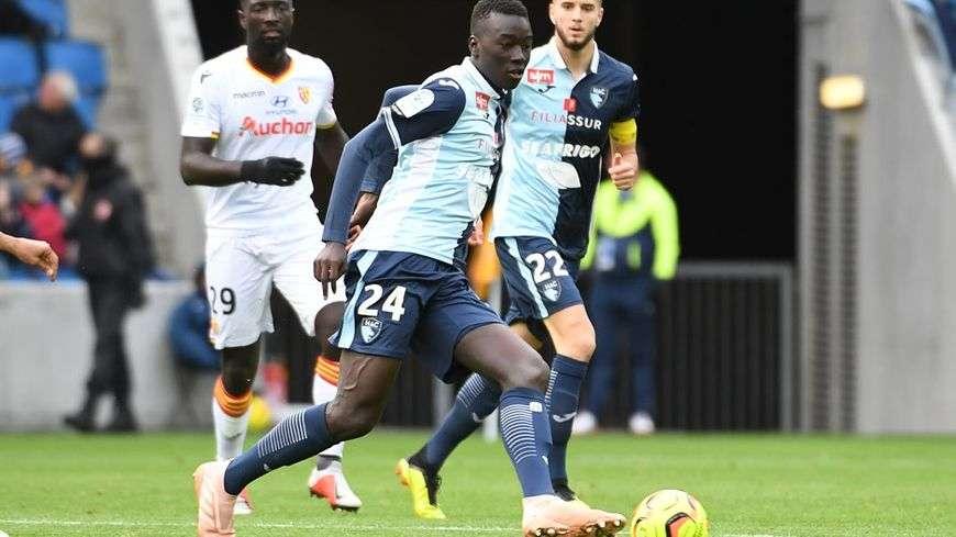 Des clubs de Premier League sur un joueur du Havre ?