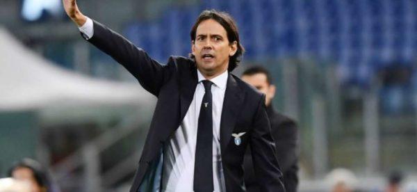 Lazio Rome : Simone Inzaghi pourrait finalement prolonger
