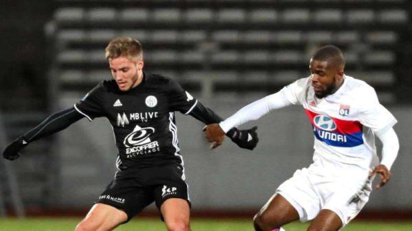 Niort : Valentin Jacob intéresse des clubs de Ligue 1