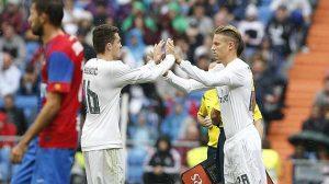 Real Madrid : Marcos LLorente intéresse deux cadors anglais