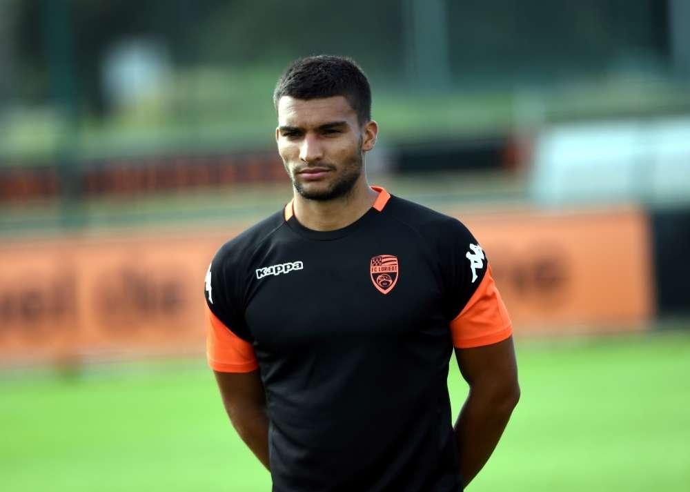 Le défenseur Rose ne reviendra pas à Lorient