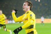 BVB : Mario Gotze veut changer d'environnement