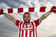 Mathieu Valbuena compte rester dans le monde du foot