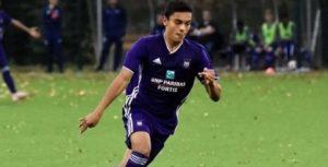 Le FC Valence cible un grand espoir chilien