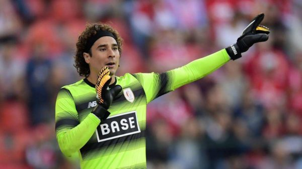 Standard Liège : Ochoa de retour au Mexique ?
