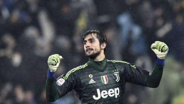 Juventus : Mattia Perin finalement an Angleterre ?