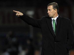 AS Nancy Lorraine : Alain Perrin ne sera plus l'entraîneur