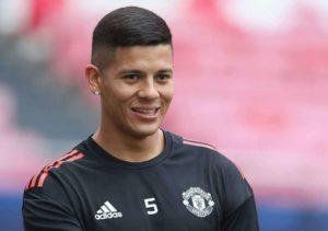 Manchester United donne deux bons de sortie