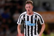 Newcastle : Sean Longstaff connait son prix
