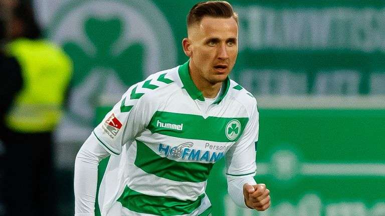 Officiel : Wolfsburg se sépare d'un milieu