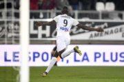 Mercato : deux cadors anglais pistent un attaquant d'Amiens !
