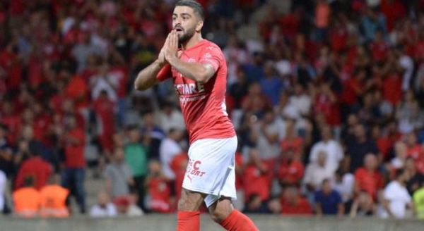 Lorient cible un buteur de Ligue 1
