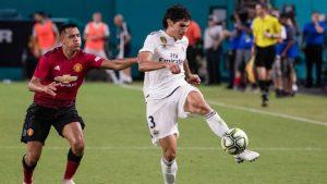 Real Madrid : une touche en Angleterre pour Jesus Vallejo