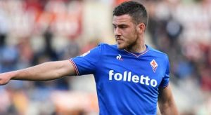 Fiorentina : Jordan Veretout intéresse quatre clubs