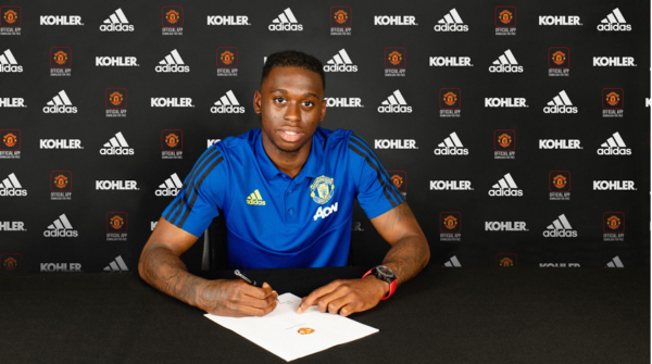 Officiel : Manchester United acte la venue de Wan-Bissaka