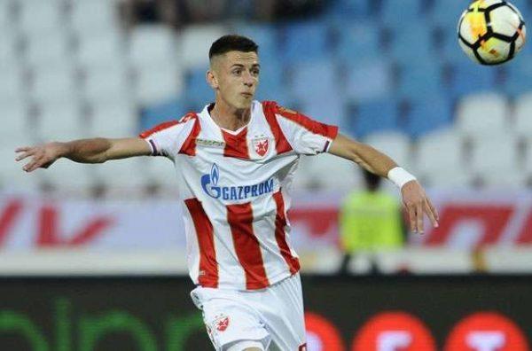 Officiel : la Fiorentina s'offre un jeune talent serbe