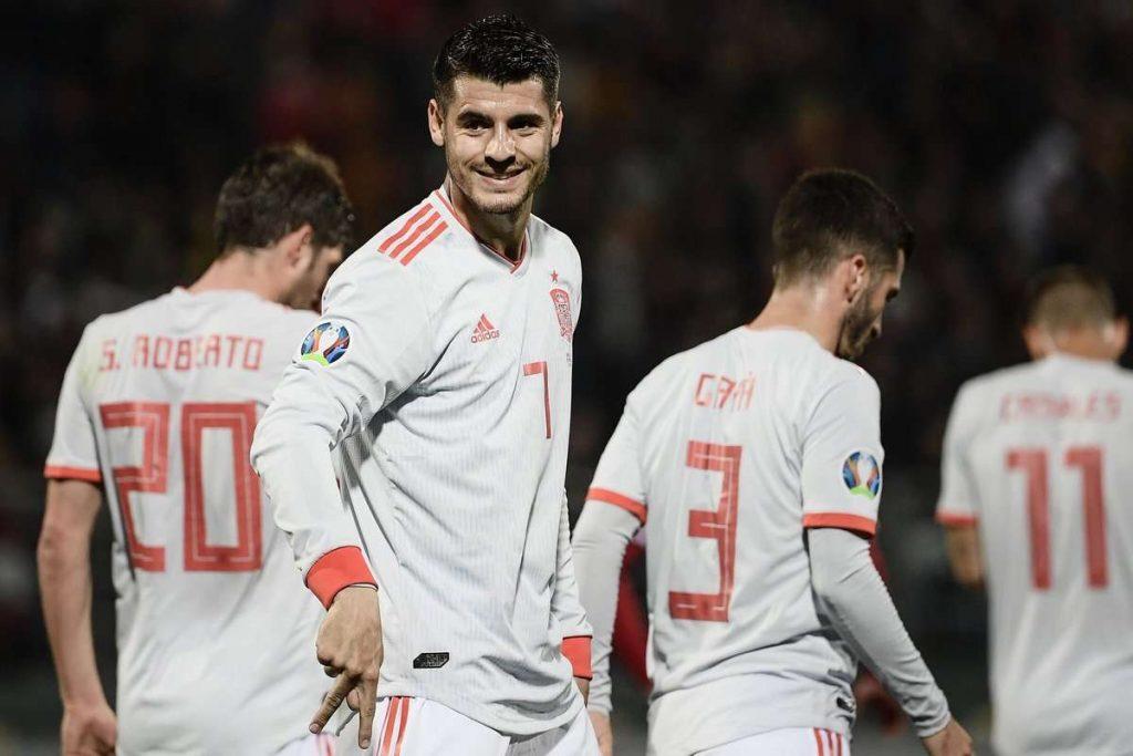 Alvaro Morata revient sur son passage raté à Chelsea