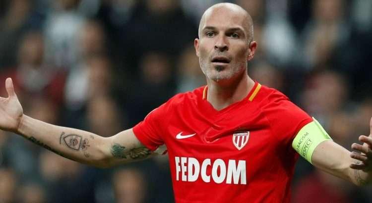 Officiel : Andrea Raggi quitte l'AS Monaco