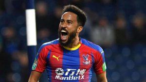Leicester City : Townsend dans le viseur
