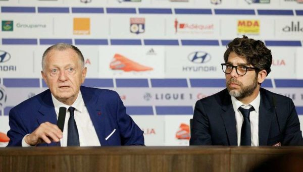 OL : Jean-Michel Aulas fait le point sur le mercato