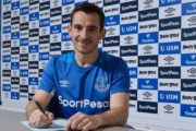 Everton : Leighton Baines encore prolongé ?