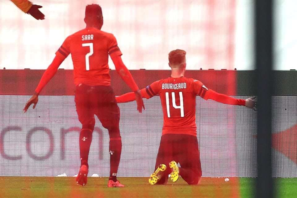 Stade Rennais : Benjamin Bourigeaud devrait rallier l'Espagne