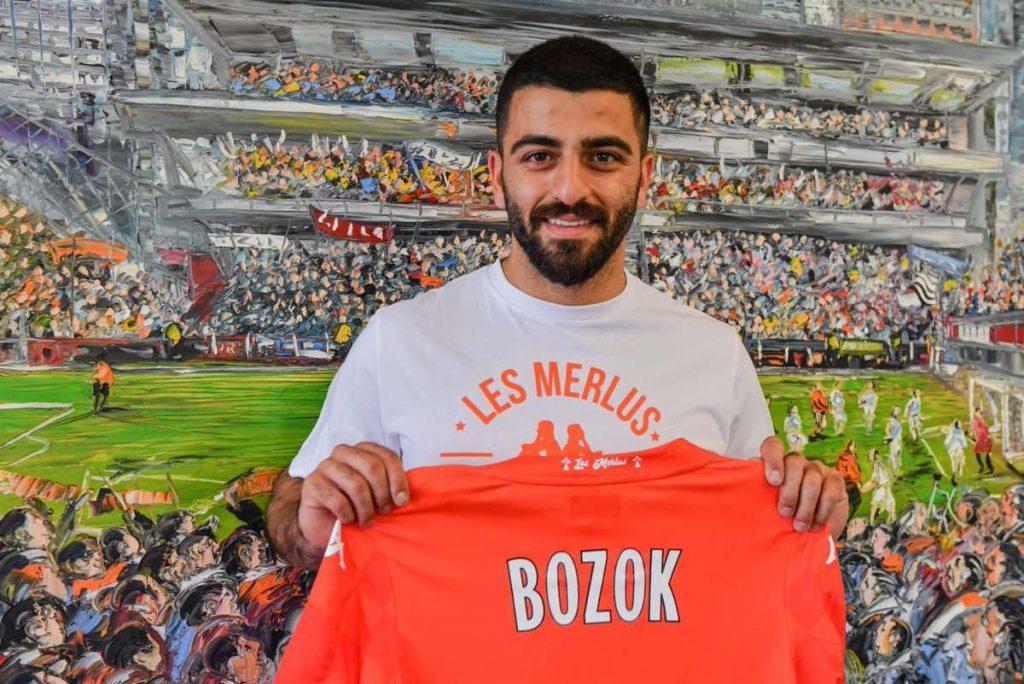 Officiel : Umut Bozok jouera en Ligue 2 la saison prochaine