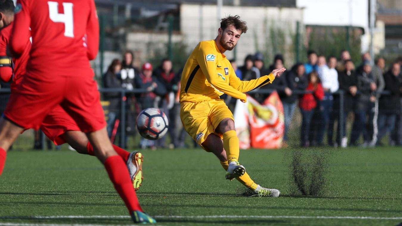 Officiel : Bryan Soumaré signe à Dijon
