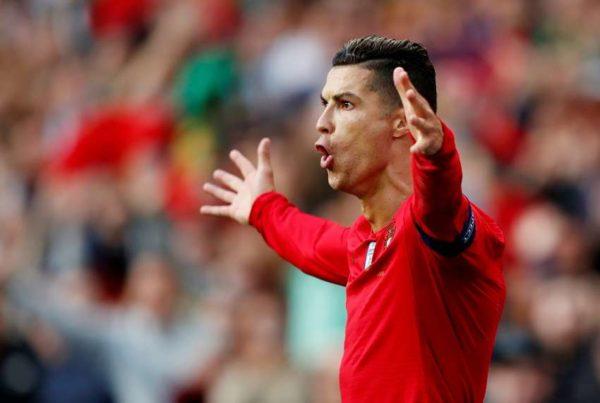 Portugal : Cristiano Ronaldo a vu triple