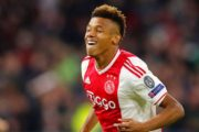 Tottenham surveille David Neres