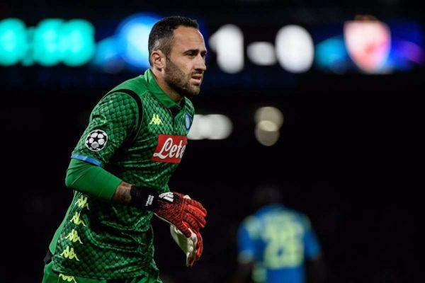 Arsenal annonce le transfert définitif d'Ospina à Naples