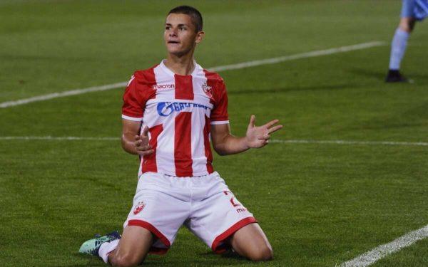 L'Eintracht Francfort aurait déniché le successeur de Luka Jovic