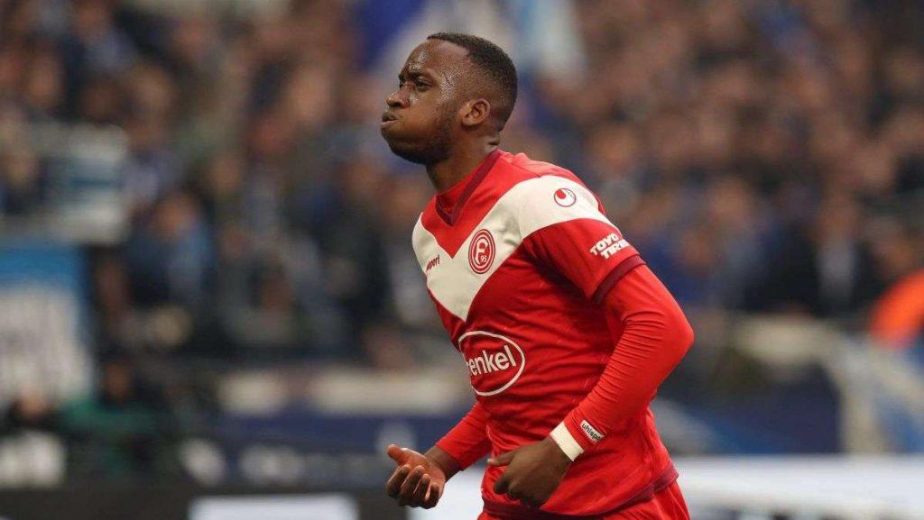 LOSC : Lukebakio flatté par l'intérêt de Lille
