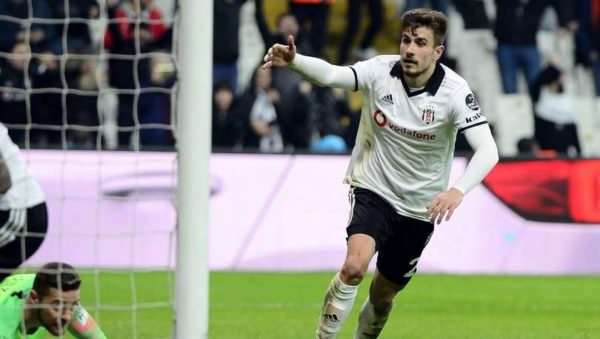 L'Inter Milan offre 12M€ pour un international turc