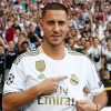 Real Madrid : Hazard a trouvé son numéro !