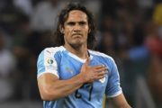 PSG : Edinson Cavani pourrait revenir à Naples !