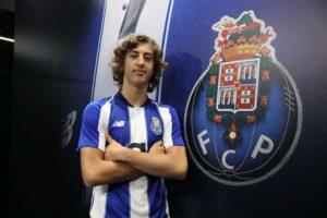 Le Real Madrid s'intéresse à une pépite portugaise