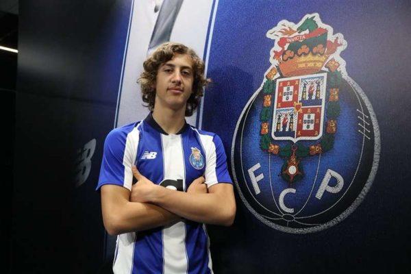 Officiel : le FC Porto blinde son prodige Fabio Silva