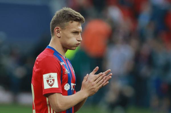 Liverpool se penche penche sur un espoir russe