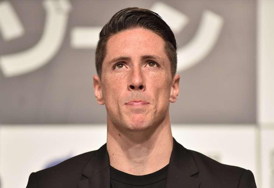 Fernando Torres explique les raisons de sa retraite