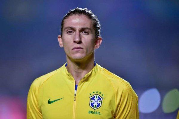 Filipe Luis bientôt au Brésil ?